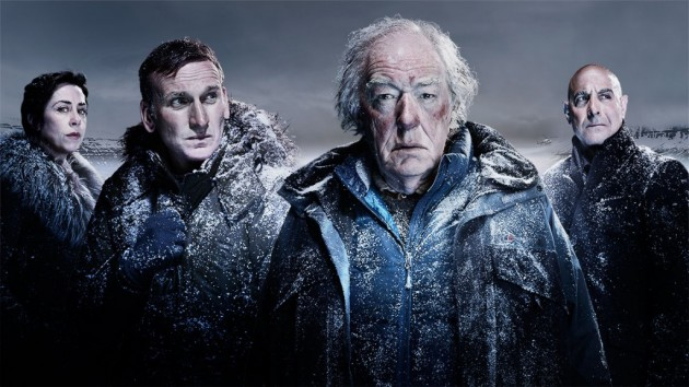 Review: Fortitude Season 1, Episode 1